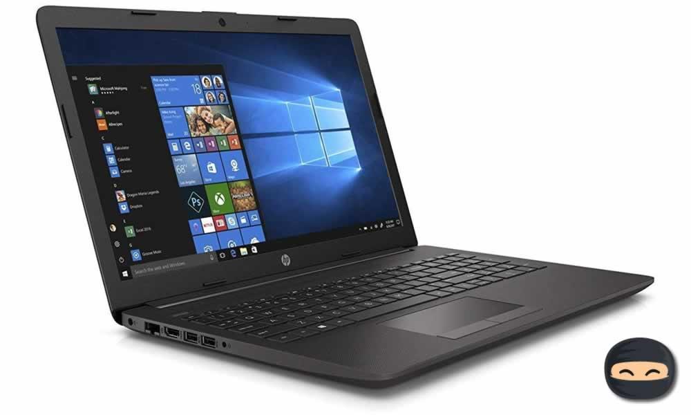 HP 255 G7 Opiniones